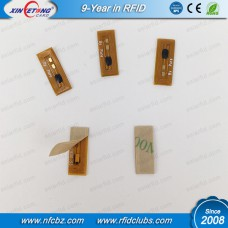 6x16MM ISO14443A NTAG213 FPCB RFID-NFC-Sticker Tag