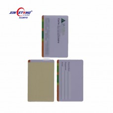 13,56 MHz 1K ISO14443A  rewritable IC Key Card