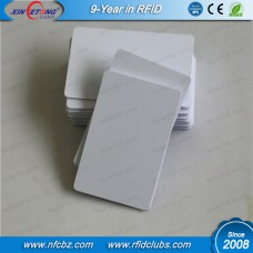 NTAG213 ISO Blank NFC Card with 144byte Memory