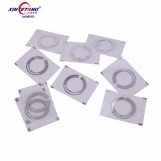 18x18MM NTAG213/215/216 RFID NFC Wet Tag