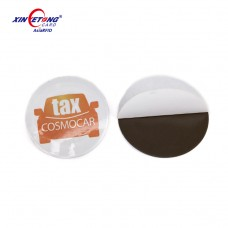 ISO14443A  NFC Bluetooth Tag Sticker on the metal