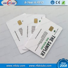 SIEMENS SLE4428 Contact IC Smart Card