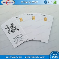 ATMEL AT88SC1604-09PT RFID Smart IC Card